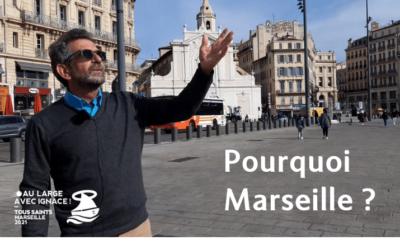 En vidéo : Pourquoi Marseille ?