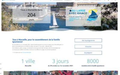 Bienvenue sur le site Ignace2021.org !