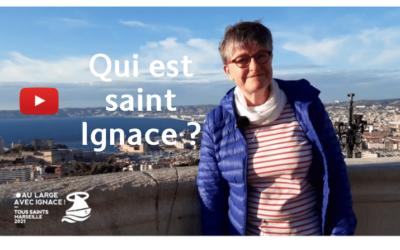 Qui est saint Ignace ?