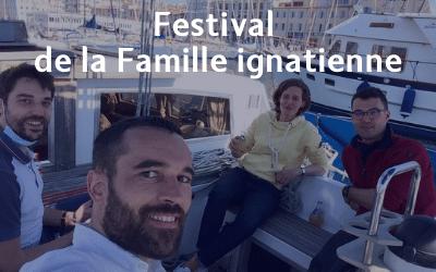 Un temps fort du rassemblement : le festival de la Famille ignatienne