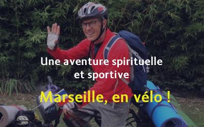 Ils iront à Marseille en vélo !